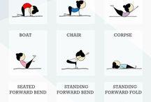 FITNESS - Yoga