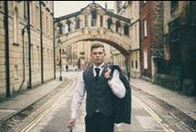 New Formal Tailor Tweed Suit Range