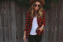 Fashion / Clothes that you adore