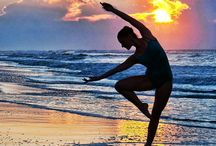 Dance / Everything that comes into your mind set it free