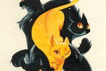 Animal Design: Cats   Big Cats