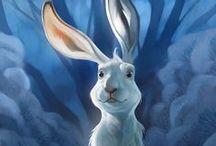 Animal Design: Rabbits