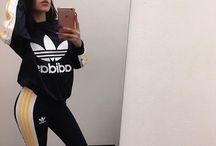 Adidas / Amazing sports brand