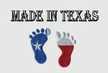 Texas Y'all / Texas in my soul <3