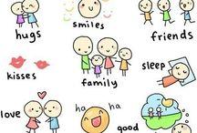 Happy :) / Happiness