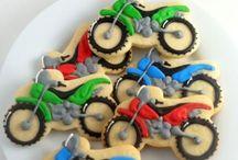 motocross party