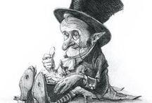 Character Design: Fairies, Gnomes & Trolls