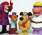 Hanna-Barbera Collectibles