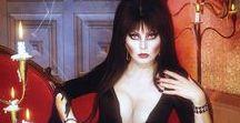 Elvira, Mistress of the Dark / Unpleasant dreams...