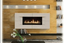 Fireplaces And More / Crown jewels of any home