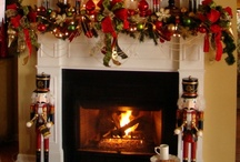 Home for the Holidays / Celebrating the life and light of the holiday season