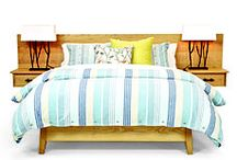 Bedroom / Pompanoosuc Mills real american furniture. handcrafted in vermont.  http://www.pompy.com/furniture/?category=1