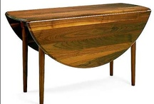 Dining / Pompanoosuc Mills real american furniture. handcrafted in vermont.  http://www.pompy.com/furniture/?category=2