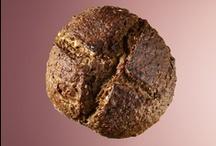 Le PAIN / C'est bientot la fête du pain. Un aliment sain et rassurant. Un petit bonheur du quotidien.