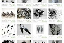 Great Etsy Treasuries / fantastic finds on Etsy all in one place!
