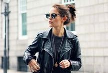 Street Style Love / Street Outfits We Love
