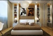 HOME DESIGN - Bedroom