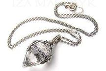 Iza Malczyk Jewelry