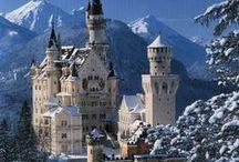 Castles <3