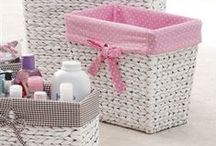 Boxes, Baskets And Bags - DIY