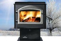Keeping House Warm
