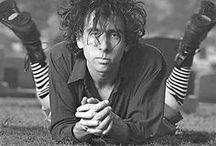 A - Tim Burton  / Tim Burton