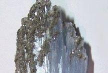 Silent Life - Minerals ( 2 )
