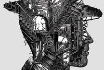 A - Bosch & Escher ( 2 )