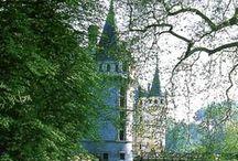 Castles - Ruins & Medieval ( 2 )  / Castles - Ruins - Medieval
