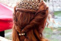 Medieval Hair ( 2 )
