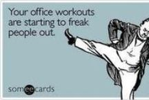 Funny Fitness