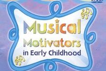 Early Childhood / Fun activities that are great for young children.