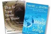 Music Therapy / All things to heal using Music