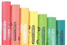 Boomwhackers / Boomwhacker supplies and instruments your students will love!
