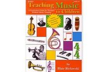 Homeschool / Make your homeschool music class a success with these bright and creative resources!