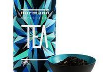 Design / Tea Packaging