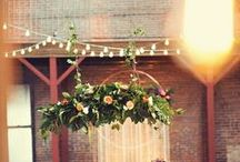 Decorations & Details / by Let's Tie The Knot