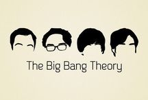 Big Bang Theory / Big Bang Theory Pins