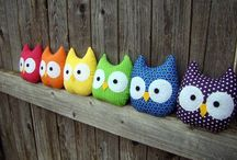 Cool Sewing And Craft Projects / Fun sewing and other craft projects to try