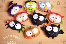 Halloween / Halloween Pins