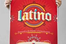 Design / Latino Festival