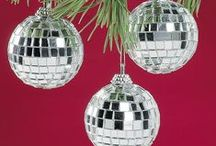 Holiday Gifts and Decorations / Beautiful gift Items for any music lover.
