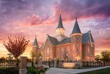 LDS Temple Pictures / Beautiful pictures of LDS temples from the world's most talented temple photographers.