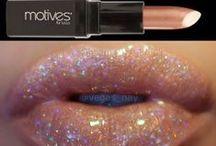 Lips / Motives Cosmetics Lip Looks