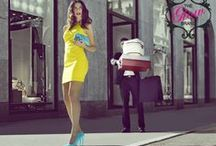 Ad Moda / Our Lifestyle and Adv productions for Italian and International Brands.
