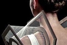 Textiles- Q1- Decorative Architectural Features / Pins for Q1 of Textiles Unit 2