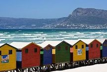 Muizenberg / Considered to be the birthplace of surfing in South Africa and steeped in history, Muizenberg is an eclectic mix of old and new.  A thriving beach, surf and business community makes Muizenberg attractive to both homeowners and property investors. Baileys Cottage, Surfers Corner and the iconic 'beach huts' make this the place to be on the False Bay coast!