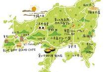 map/地図