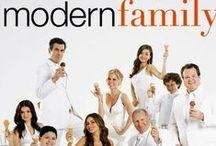 Modern Family / Modern Family Pins