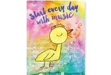 Best Sellers / Our best items for your music classroom!